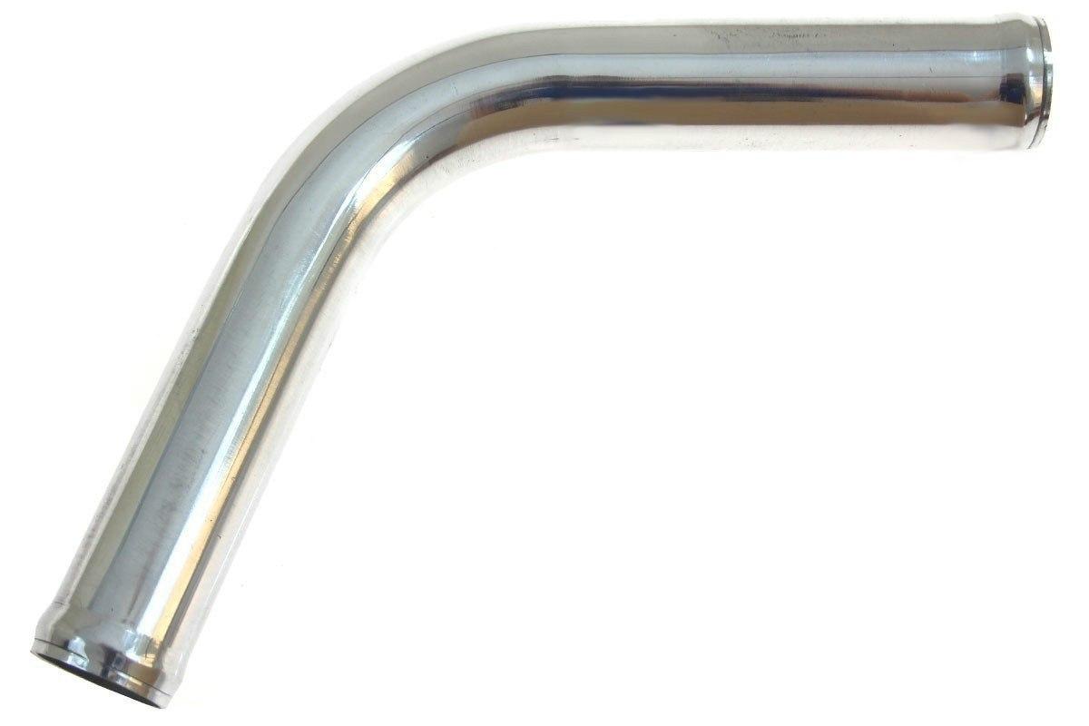 Rura aluminiowa 67st 80mm 60cm - GRUBYGARAGE - Sklep Tuningowy